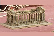 Souvenir Italia Sicilia Agrigento Valle dei Templi in resina cm 20x13x8 by Paben
