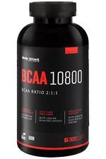 (78,92 € / kg) Body Attack BCAA 10800 - 300 Caps