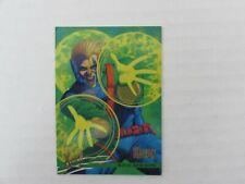 1996 Fleer Ultra X-Men #85 Havok Single Base Card