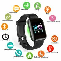 Best Fitness Smart Watch Men Blood Pressure Smartwatch Women Heart Rate Monitor
