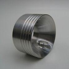 1/5 RC Velocity Stack 25mmH Silver fit Walbro Carby on Baja CY Zenoah PRC KM HSP