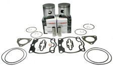 Polaris Indy RMK 700, 2006, Wiseco Pistons & Gasket Set - Engine Rebuild Kit