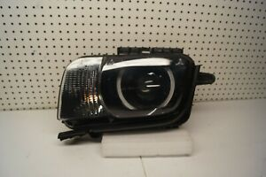 2010 2011 2012 2013 Chevrolet Camaro Left Side HID Xenon Headlight OEM 92240995