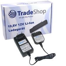 Premium 12V Li-Ion Akku Ladegerät für Milwaukee C12D C12DD C12PD C12IW C12RAD