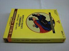 (Lee Falk Phil Davis) Mandrake contro la piovra 2000 Mondadori i fumetti del gia