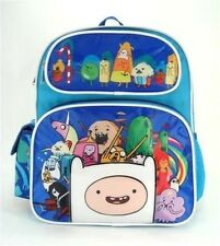 """1 PC. Toddler 12"""" Adventure Time Backpack"""