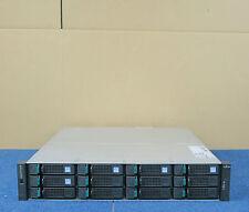 Fujitsu FibreCAT SX40 - 12 x Bay HDD Enclosure 5 x 1TB 7.2K SATA 1 x Controller
