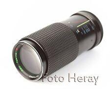 Tokina 80-200 mm Zoom Objektiv Canon FD Bajonett **70966