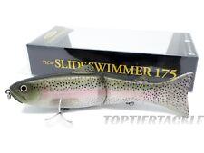 Deps Slide Swimmer 175 Slow Sinking Swimbait - Select Color(s)