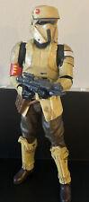 Hasbro Star Wars Black Series Archive Shoretrooper 6? Action Figure