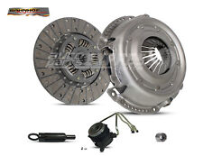 CLUTCH AND SLAVE KIT BAHNHOF FOR 87-88 WRANGLER CHEROKEE WAGONEER 4.0L 4.2L