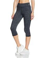 Striped Plus Size Leggings for Women