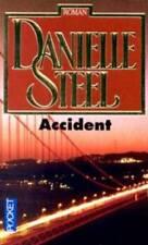 Buch - Danielle Steel - Crash X