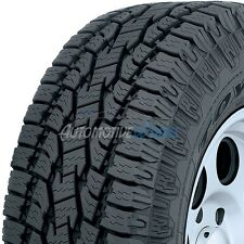4 New LT295/75R16 Toyo Open Country A/T II All Terrain 10 Ply E Load Tires 29575