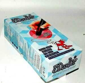 3Doodler 2.0 MoMa Exclusive Red 3Doodler