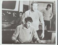 Star Trek 8x10 tv/movie publicity photos - Lot of 12 different - lot 3