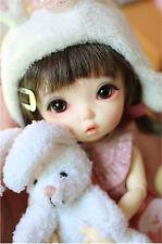 1/8 New BJD Doll fairyland nanuri FACE MAKE UP+FREE EYES-Nanuri