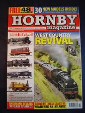 Hornby Magazine # 101 - November 2015 - Weathering an Atlantic - Penhallick