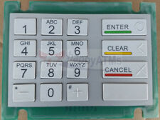 Wincor Epp5 Keyboard Usa Poly Pn: 1750105711