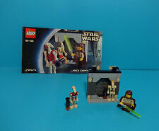 LEGO STAR WARS ~ Jedi Defense II (7204) & Manual