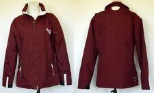 Special Blend Wine Dark Red 3K Waterproof Snowboard Ski Jacket Coat M