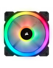 VENTILATEUR CORSAIR LL120 Pro LED RGB 120mm
