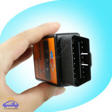 ELM327 OBDII  Bluetooth Auto Scanner Code Reader ScanTool for BMW Ford JEEP OBD2