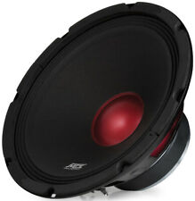 MTX RoadThunder Extreme RTX108 10 inch 8 Ohm Midbass Driver FREE SHIPPING