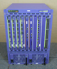Extreme Networks Black 6808 50011-Diamond 4x G8Xi 2x MSM64i 1x G8Ti 1x F48Ti