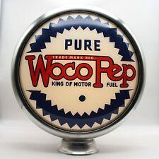 "15"" PURE WocoPep Gas Pump Globe Lens (1)"