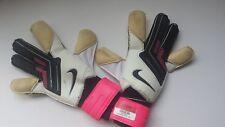 Nike Spyne Pro Goalkeeper Gloves, Size 8