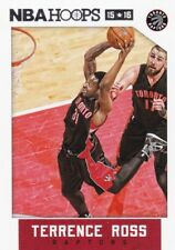 2015-16 Panini NBA Hoops Basketball Sammelkarte #30 Terrence Ross