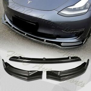 Body Kits For Tesla 3 For Sale Ebay