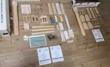 Dolls House Emporium Cumberland Castle & East Wing Ext Kit *READ* Spares Only