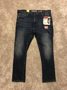 Men's Levi Super Flex S26 Skinny Jeans Size 40x30 - NEW WITH TAGS