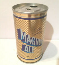 New listing Beer Can Magnum Ale Steel