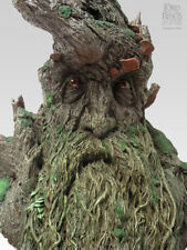 LOTR~TREEBEARD THE ENT~BUST~LE 1500~SIDESHOW / WETA WORKSHOP~MIB