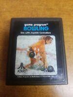 Bowling (Atari 2600, 1978)