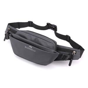 Cross Body Bag Sport Shoulder Backpack Men Shoulder Sling Backpack