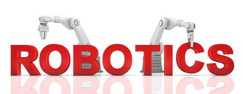 Industrial Robot Sales