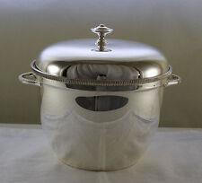 Large  Ice Bucket, Thermos Lining