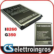 Batteria per Samsung Galaxy Core Plus SM-G350 1800maH Sped. Pro 1