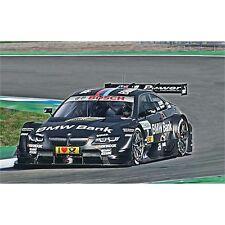 BMW Tourenwagen- & Sportwagen-Modelle aus Kunststoff