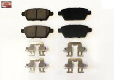 Promax 21-1161 Rr Ceramic Brake Pads