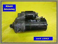 VW, Skoda, Seat u.a.,     Bosch Anlasser, Starter, 0 001 125 035,