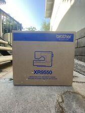 IN HAND | Brother XR9550 Sewing & Quilting Machine | FREE SHIP
