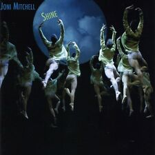 JONI MITCHELL Shine CD BRAND NEW