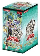 "YUGIOH CARDS  ""Jesse Anderson"" BOOSTER BOX / Korean Ver"