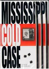 Mississippi Cold Case - Landmark 1964 Civil Rights Case - KKK Murder Solved DVD