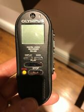 Olympus Ds330, Ds-330 Dictation/Voice Recorder In Good Condition